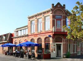 Hotel Restaurant Boven Groningen, Delfzijl