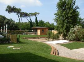Miramare Resort, Tirrenia