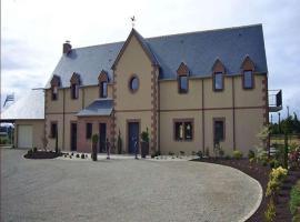 Maison d'hôtes Le Blavon, Bédée