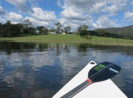 CedarBrae Country Stay, Gympie
