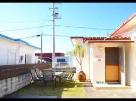 LOCO'S HOUSE, Yomitan
