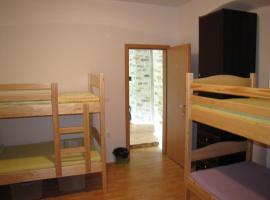 Hostel Jadran, Ankaran
