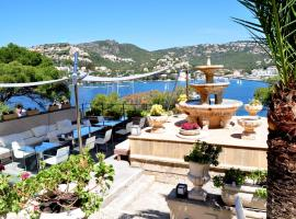 Hotel Villa Italia, Port d'Andratx