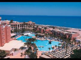 Playacapricho Hotel, Roquetas de Mar
