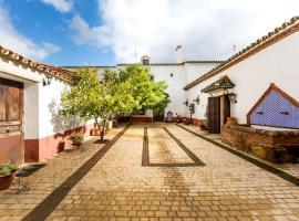 Hotel Rural - Las Ciguenas, Badajoz