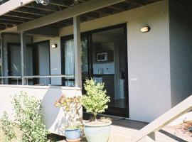 Aquasands Studio Apartments, Oneroa