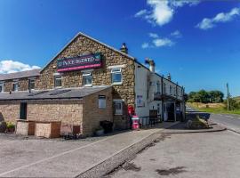 The Twice Brewed Inn, Bardon Mill