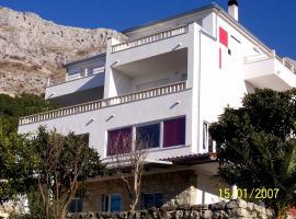 Apartments Perdijic Nemira, Omiš