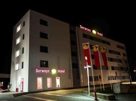 Serways Hotel Feucht Ost, Foichtas