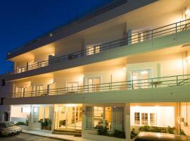 Creta Hotel, Agios Nikolaos