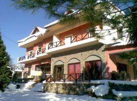 Sofianos Guesthouse, Polydrossos