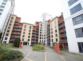 Newcastle Quay Apartments