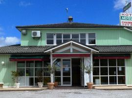 Hotel Motel 81, Castres
