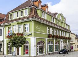 Hotel am Markt, Neustadt bei Coburg