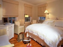 Vanessa Noel Hotel, Nantucket