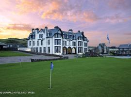 The Ugadale Hotel & Cottages, Campbeltown