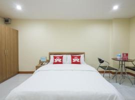 ZEN Rooms Ramkhamhaeng Mansion, バンコク