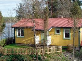 One-Bedroom Holiday home in Hällestad, Boda