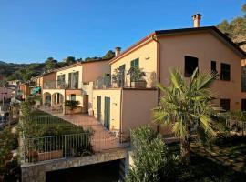 Residence I Gabbiani, Portovenere