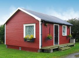 One-Bedroom Holiday home in Laukvik, Sand