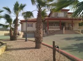 Chalet/Casa/Villa en entorno natural en la costa, Los Serranos