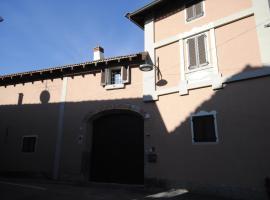 Old Farm Residence, Vaprio d'Agogna