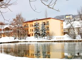 Familien Hotel Krainz, Loipersdorf bei Fürstenfeld