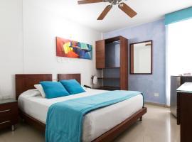 Atlantis Plaza Hotel, Cúcuta