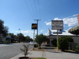 Wedderburn Goldseeker Motel, Wedderburn