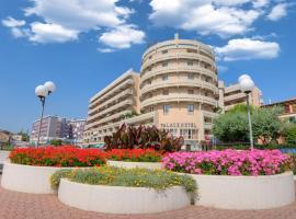 Hotel Palace, Senigalija