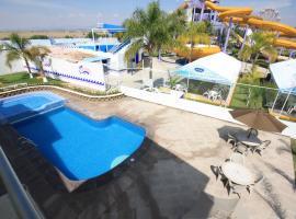 Hotel Splash Inn, Silao