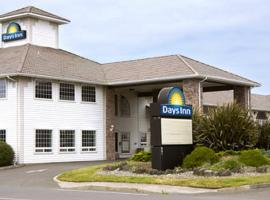 Days Inn Ocean Shores, Ocean Shores