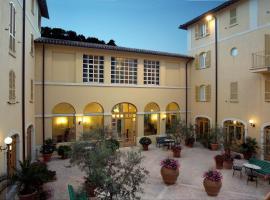 Hotel San Luca, Spoleto