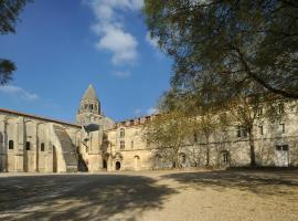 Les Chambres de l'Abbaye, Saintes