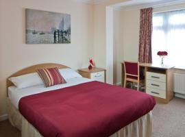 Montrose Guest House, Romford