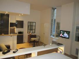 Les Appartements du Centre de Bordeaux