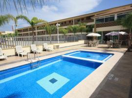 Hotel 5 Inn, Silao