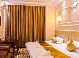 Sky Luxe Hotel