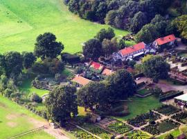 Hotel Orshof, Neerglabbeek
