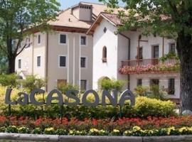Hotel Ristorante La Casona, Feltre