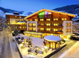 Hotel Tirolerhof Zell am See, Цель-ам-Зе