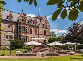 Romantik Hotel Schloss Rettershof, Kelkheim