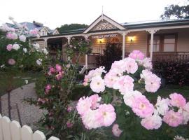 Reid's Place, Redcliffe
