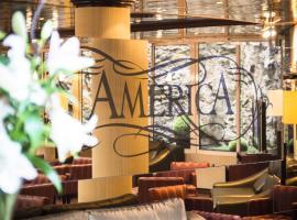 Hôtel America