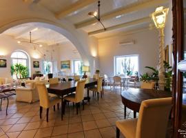 B&B Casa Ruffino, Balestrate