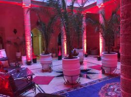 , Essaouira