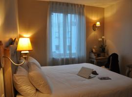 Hotel des Poèmes de Chartres, Chartres