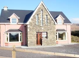 An Gleantain Cottages, Caherdaniel