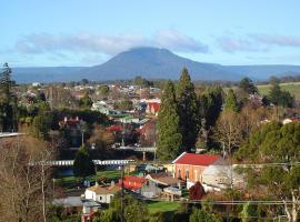 Bowerbank Mill B&B, Deloraine