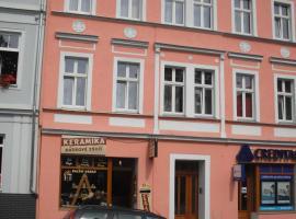 Apartmány Galeta, Karlovy Vary